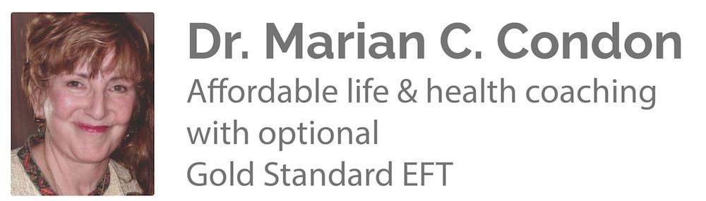 Dr. Marian Condon Retina Logo