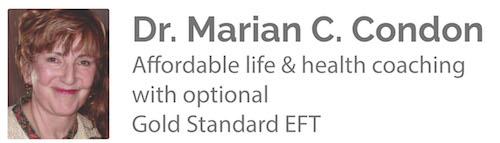 Dr. Marian Condon Logo
